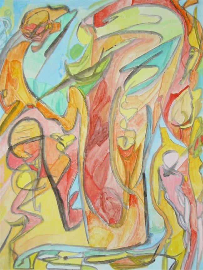 acryliques