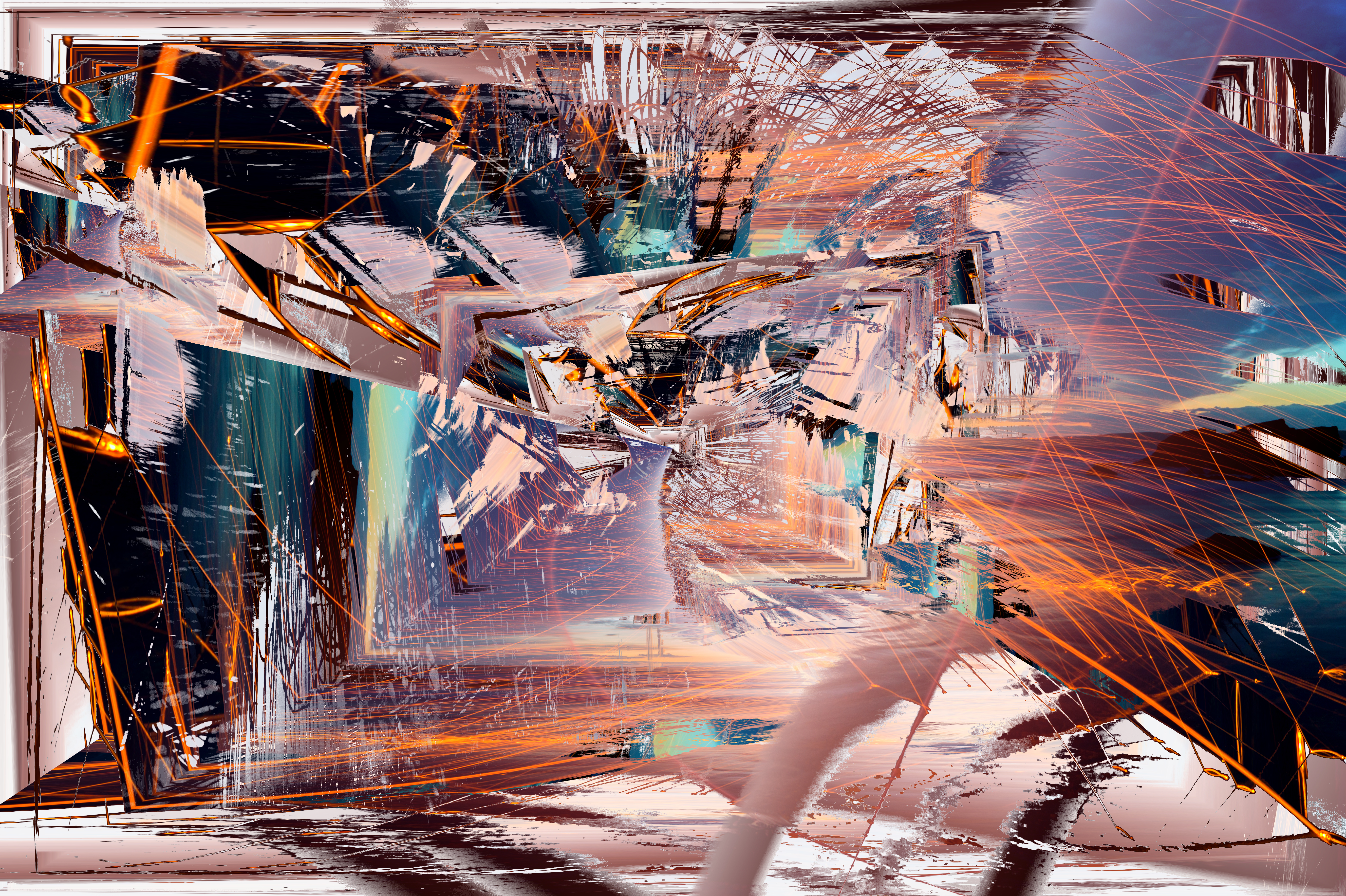 photographie art numérique